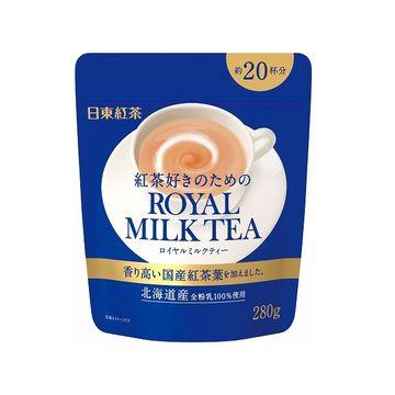 日東紅茶 ロイヤルミルクティー 280g x 8個