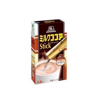 【6個入り】森永 ミルクココア スティック 5本