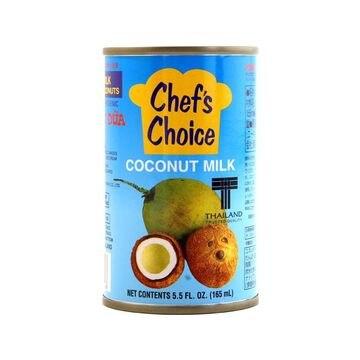 【送料無料】【6個入り】ユウキ食品 ココナッツミルク 缶 165g