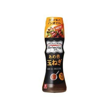 【12個入り】理研 ノンオイルセレクティ あめ色玉ねぎ 150ml