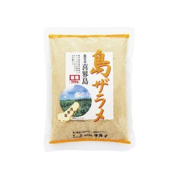 【10個入り】タカイ 喜界島 島ざらめ 500g
