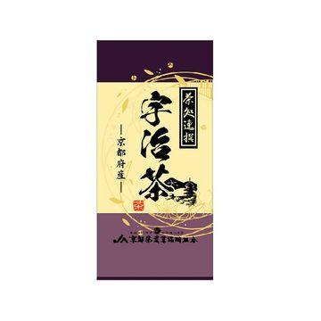 京都茶農協 茶処逸撰 京都府産 宇治茶 100g x 12個