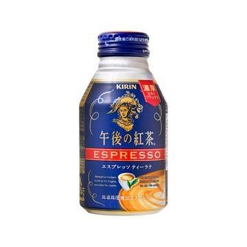 キリン 午後の紅茶 エスプレッソティーラテ 250g x 24個