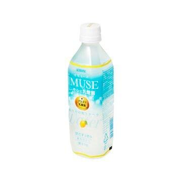 【24個入り】キリン イミューズ レモンと乳酸菌 ペット 500ml