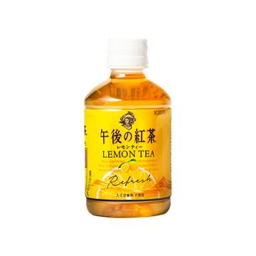 【24個入り】キリン 午後の紅茶 レモンティー 280ml