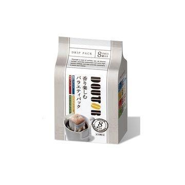 【6個入り】ドトール ドリップパック香り楽しむバラエティパック 7gX8袋