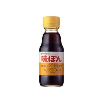 【12個入り】ミツカン 味ぽん 150ml