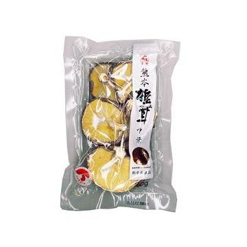 【10個入り】山城屋 熊本産椎茸中葉 20g