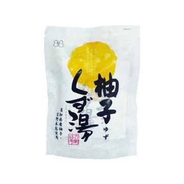 【10個入り】不二食品 柚子くず湯 23gX4袋