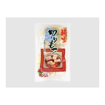 【10個入り】マルホ 純生切餅(ワンパック) 1Kg