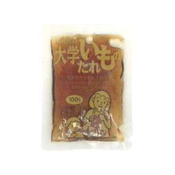 【16個入り】桃花林 大学芋のたれ 黄 カレンダー 100g