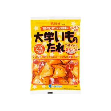 【12個入り】桃花林 大学芋のたれ 100gX3