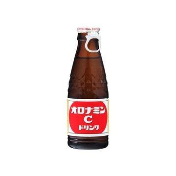 【10個入り】大塚製薬 オロナミンCドリンク 瓶 120ml