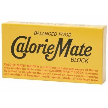 【20個入り】大塚製薬 カロリーメイト ブロック チーズ味 2本