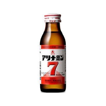 【10個入り】タケダ アリナミン7 瓶 100ml