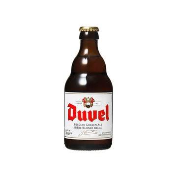 【6個入り】モルトガット デュベル 瓶 330ML
