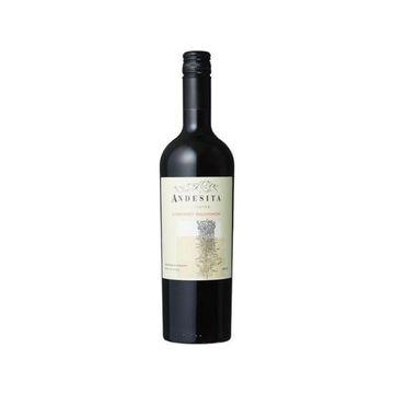 アンデシータ カベルネソーヴィニョン 赤ワイン 750mL