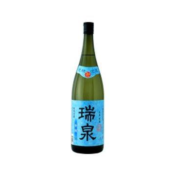 【6個入り】瑞泉酒造 単式30° 瑞泉 泡盛 古酒「青龍」 1.8L