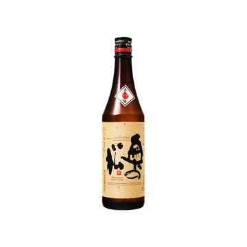 清酒 奥の松 あだたら吟醸(新) 720ml