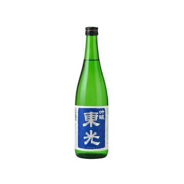 清酒 東光 吟醸 720ML