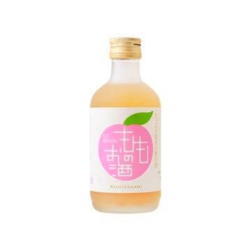中埜酒造 國盛 もものお酒 300ml