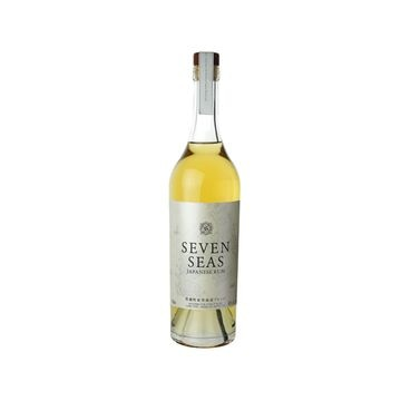 菊水酒造 SEVENSEASGOLD 700ml