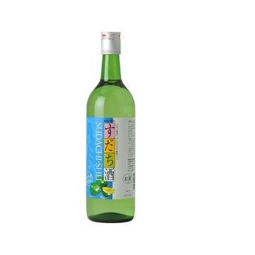 L しゅムリエ すだち酒 720ML