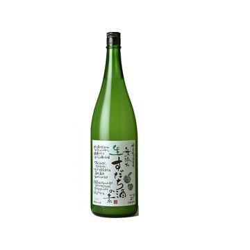 【送料無料】本家松浦 無添加 生すだち酒の素 1.8L
