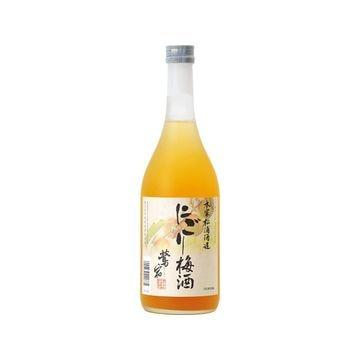本家松浦酒造 にごり梅酒 720ml