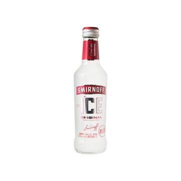 【24個入り】スミノフ アイス 瓶 275ml
