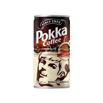 【30個入り】ポッカ コーヒーオリジナル 缶 190g
