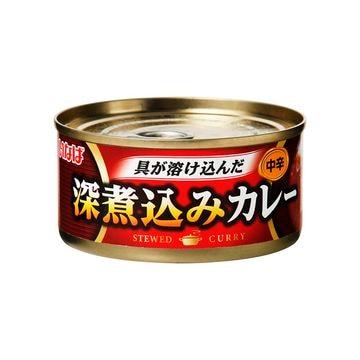 【6個入り】いなば 深煮込みカレー 165g