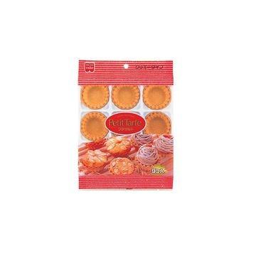 共立食品 プチタルト 9個 x 5個