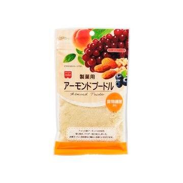 【6個入り】共立食品 ハンドメイト 製菓用アーモンドプードル 70g