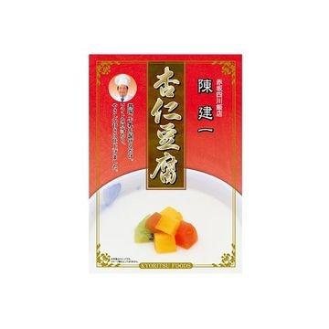 【送料無料】【6個入り】共立食品 ハンドメイト 陳建一 杏仁豆腐 80g