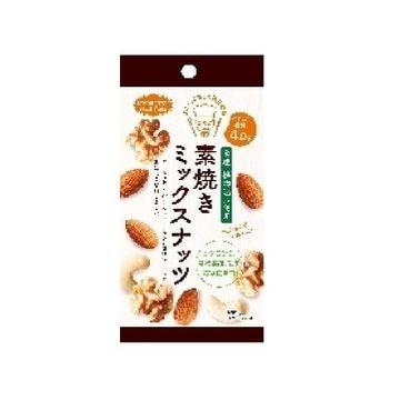 【6個入り】共立食品 AP 素焼きミックスナッツ 35g
