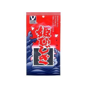【10個入り】ヤマナカ 姫ひじき 赤袋 25g
