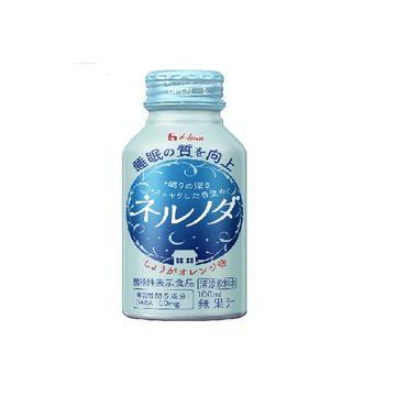 【6個入り】ハウスウェルネスF ネルノダ ボトル缶 100ml