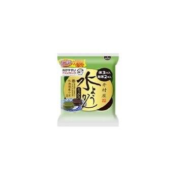 【10個入り】井村屋 水ようかんミックス 62gX5個