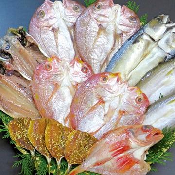 海鮮バラエティー7種セット 13003586