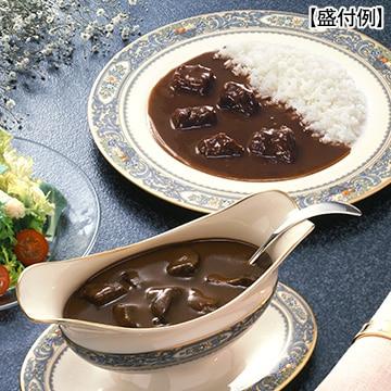 神戸ベイシエラトンホテル&タワーズ カレー詰合せ 6食 13004446