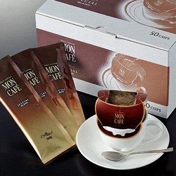 モンカフェ スペシャルブレンド 13004590