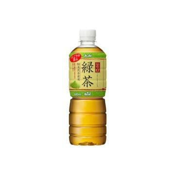 【24個入り】アサヒ 旨口緑茶 ペット 600ml