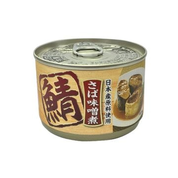 タイランドフィッシャリー さば味噌煮缶 160g x 24個