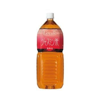 ハルナ 茶香坊 ル カフェ ジャスミン茶 2L x 6個