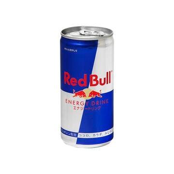 【24個入り】レッドブル エナジードリンク 缶 185ml