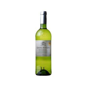 三国ワイン ブラシモン コープ グラン アントワーヌ 白 750ml