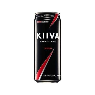 【24個入り】キーバ エナジードリンク 缶 500ml