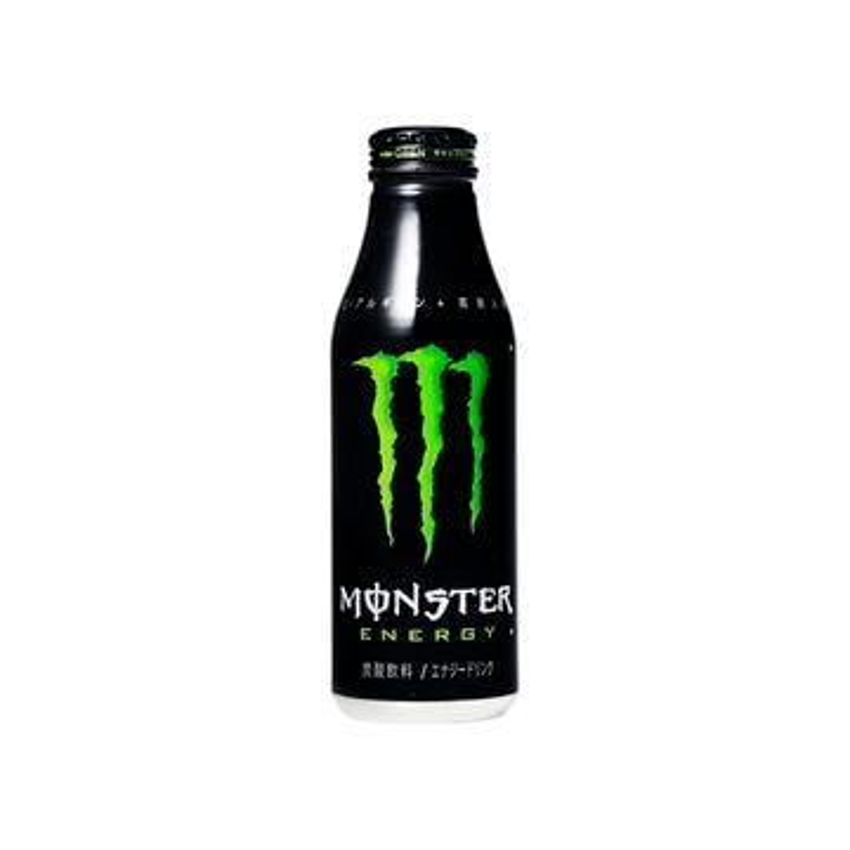 【24個入り】アサヒ モンスター エナジー ボトル缶 500ml