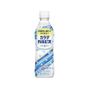 【24個入り】カルピス カラダカルピス ペット 430ml